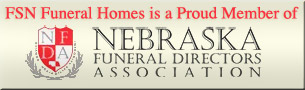 Nebraska Funeral Home Director's Association