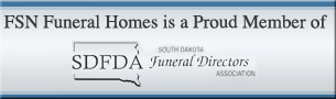 South Dakota Funeral Home Director's Association