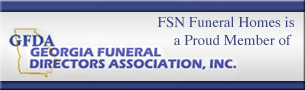 Georgia Funeral Home Director's Association