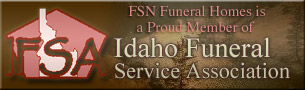 Idaho Funeral Home Director's Association