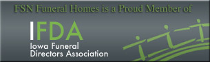 Iowa Funeral Home Director's Association