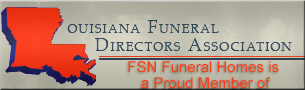 Louisiana Funeral Home Director's Association