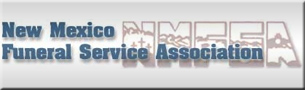 New Mexico Funeral Home Director's Association