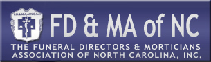 North Carolina Funeral Home Director's Association