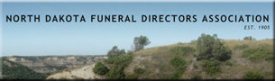North Dakota Funeral Home Director's Association