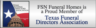 Texas Funeral Home Director's Association