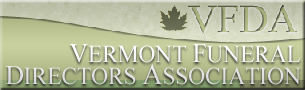 Vermont Funeral Home Director's Association