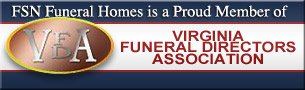 Virginia Funeral Home Director's Association